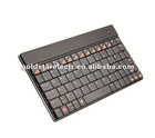 2012 newest Bluetooth wireless keyboard for MID