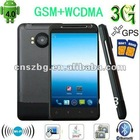 "MTK6575 android phone X310e 4.3"" capacitive screen MTK 6575 1Ghz GPS WIFI Android 4.0 smartphone"