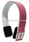 2012 wireless Bluetooth stereo headphone HE01