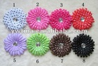 New Arrivals!! Various Colors Gerbera Daisy Flower/Hair Accessory/Baby Flower Headband