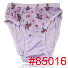 children underwear,young girls panty