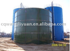 biogas plant(OEM more than 50 years' use life,easy to install,high biogas ouput)