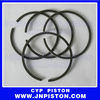 Yanmar Piston Ring TS50 TS60 TS70 TS105
