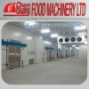 Cold Storage Walk In Freezer For Vegetable, Fruits, Meat and Other Foods