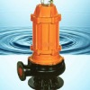 high quality Submersible water Pump/WQD/WQ Sewage and Sludge