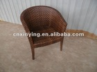 2012 PE rattan Patio/Garden chair