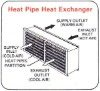 HEAT PIPT HEAT EXCHANGER