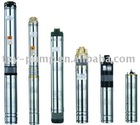 Submersible Pump(stainless steel pump,vertical pump, submersible pump,borehole pump,deep well pump