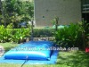 collapsible garden irrigation water bladder