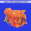 Deutz F6L912T Diesel Engine