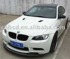 08-11 M3 GTS-2 Front Lip ( For E92 E90 M3 Only) FOR BMW