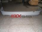 AC-style glass fiber full body kit for 2005-2010 BMW E90 4dr