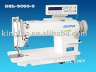 BSL-8900-9 Computer controlled high Speed Single Needle Lockstitch Sewing Machine With Servo Motor