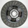 Chery clutch disc, clutch plate T11-1601030BA
