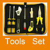 family use tools set
