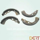 High Quality Brake Shoe Set for KIA KK150-26-38Z