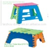 Lovely folding children with different types plastic chair