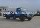 DTA5101GXW vacuum sewage suction truck