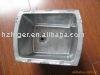 aluminum box casting die casting aluminum die casting