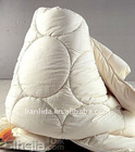 white goose down comforter for five star hotel