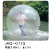 JMQ-K111G water walking ball, floating water ball, water fun ball