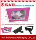 Paper Frame Photo