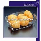 Acrylic fruit dish