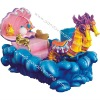Super Rides (MR803, Sea Horse Wagon)
