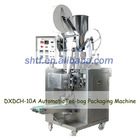 DXDCH-10A Automatic Tea bag Packaging Machine