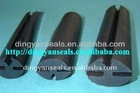 EPDM Solid Rubber Seal Strip Extrusion