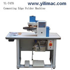 YL-747B Auto Edge Folder Machine