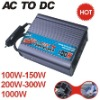 100W Car DC 12V to AC 220V Power Inverter 100 Watt