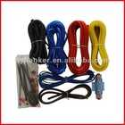 audiophile car audio car amplifier installation wiring kit