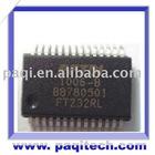 in stock FT232RL / USB uart IC