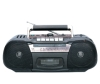 Radio Double Cassette Recorder/Double Cassette Player/Radio Cassette Player/Radio Cassette Recorder/Cassette Player/Radio