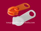 nylon zipper sliders manufacturer