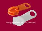 nylon zipper sliders manufacturer