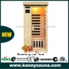 KL-1SP infrared sauna room