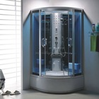 SC005 Ozone Shower Steam Cabin