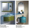 bathroom cabinet pvc bathroom vanity cabinet