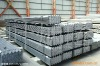 Galvanized Angle Steel ( Equal/Unequal)