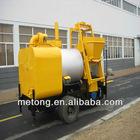 Asphalt Concrete Mixer (SLJ-5)