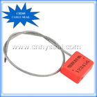 Security cable seal CH209