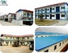 Steel Container House for Office, Store, Hospital, School