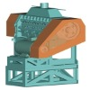 Secondary Rubber Shredder For Tire Recycling Machine