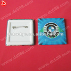 [Badge Material Factory Direct]32*32mm square badge material