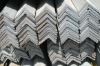 Q195,Q235,A36,ss400 Mild/HR steel Angel bar