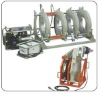 Plastic Welding Machine For HDPE Pipe(90-315mm)