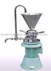 2012 high efficiency peanut/sesame butter milling /peanut butter grinding machine