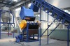 plastic recycling plant CE/ISO9001